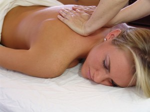 Massage therapy 2